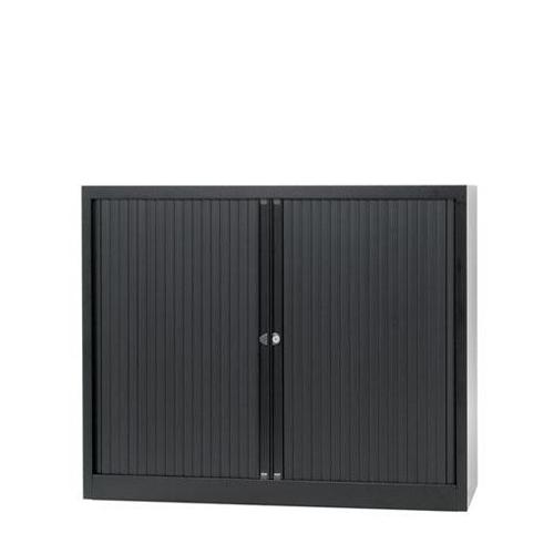 Bisley Roldeurkast 69,5x120cm