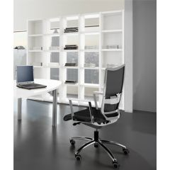 Design kantoorkast R4 215x239cm