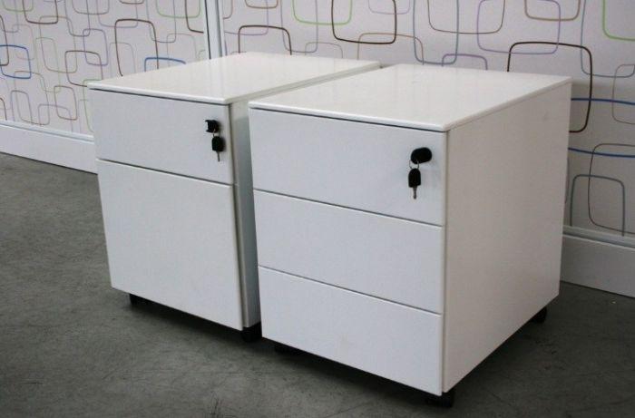 Ongekend Ladeblok Designline 2 laden - Archiefkasten-shop.nl GP-43