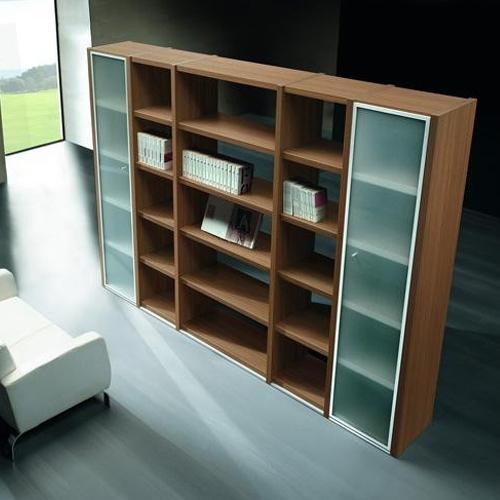 Design kantoorkast R2 214x280cm