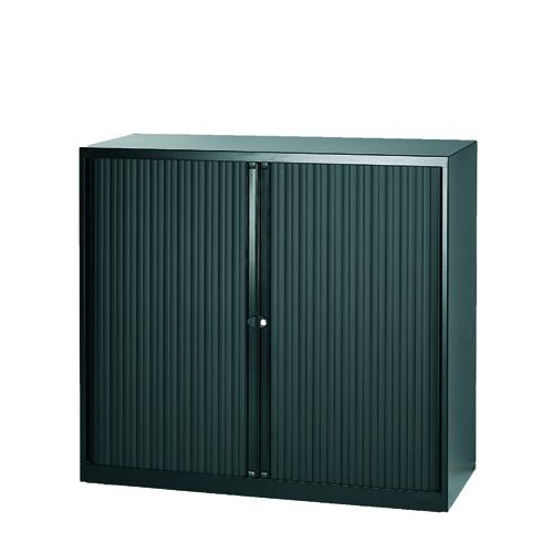 Roldeurkast 105x100cm